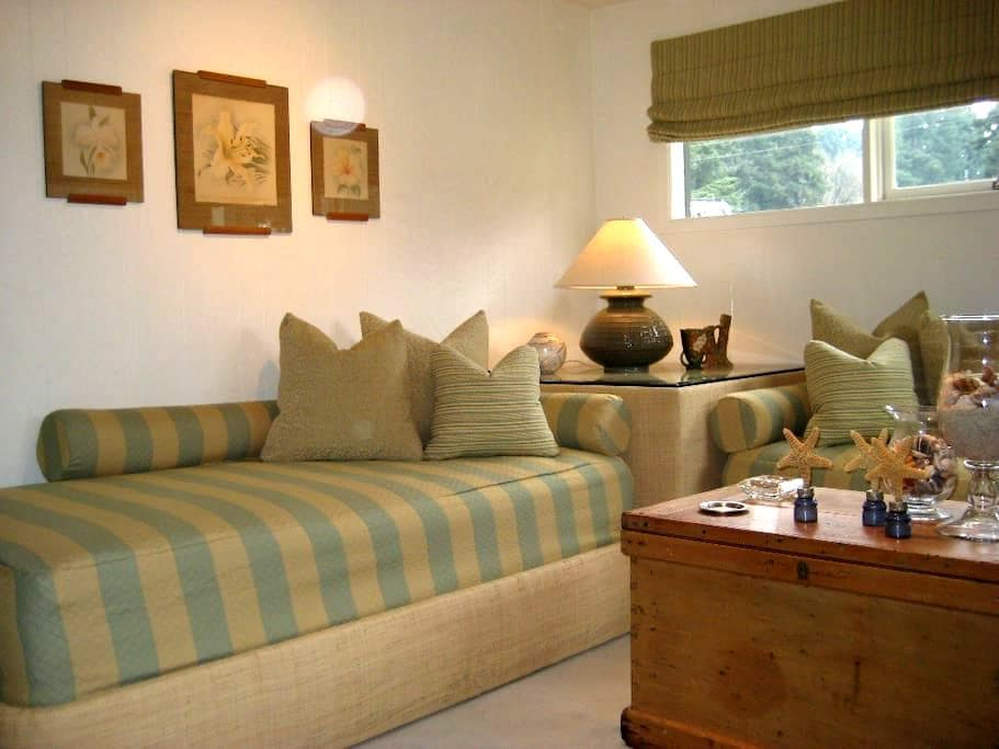 Private guesthouse in NE Portland - Portland - Apartmen