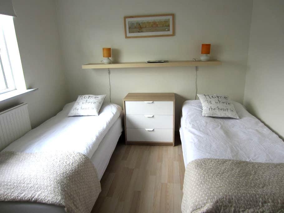 Eghomestay, friendly guesthouse ! - Hvolsvöllur - Bed & Breakfast
