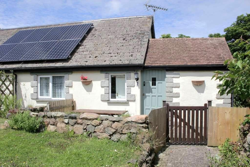 Little Gwendreath Holiday Cottage 2 - Gwendreath - Ev