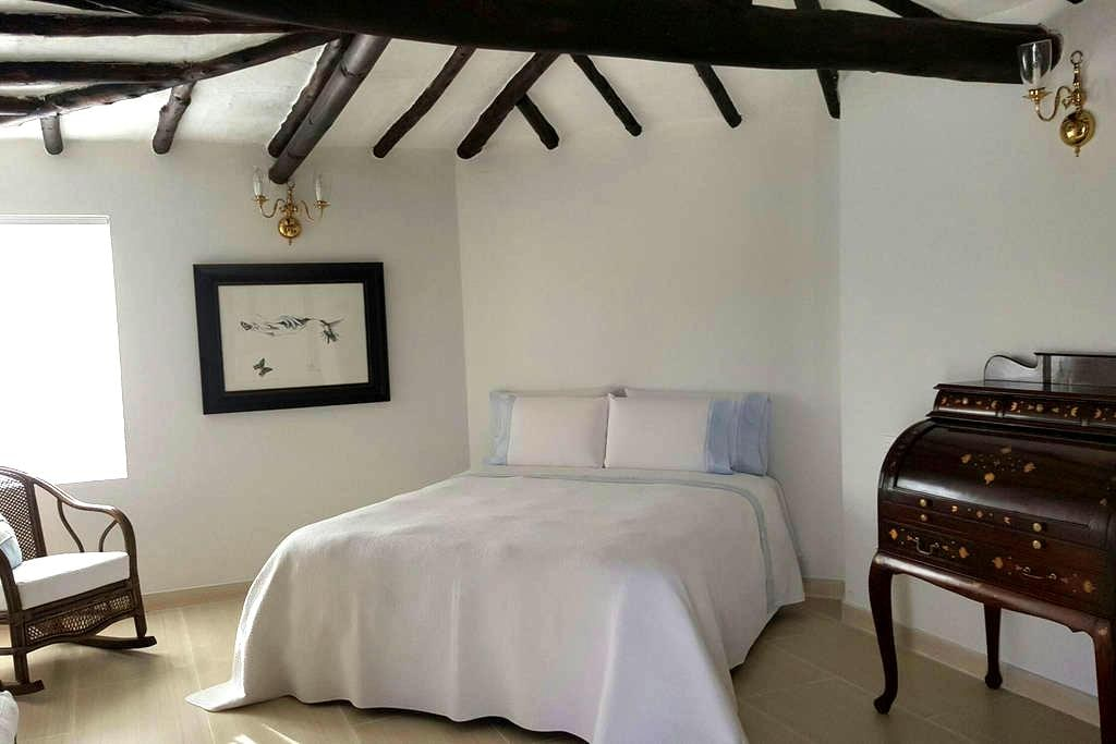 Country house suite HAB. OBREGON - Rionegro