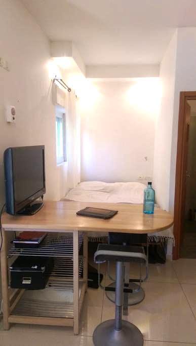 cozy studio in the village bast location - Sho'eva