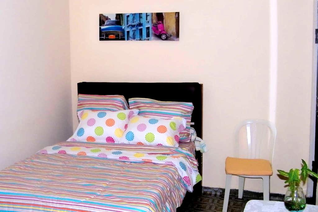 Bed & Breakfast Colonial Zone  - Santo Domingo - Lägenhet