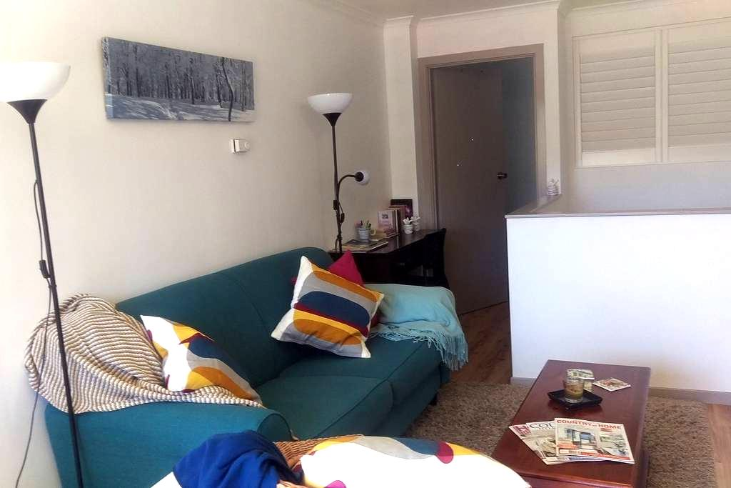Relax summer or winter - Jindabyne - Apartament