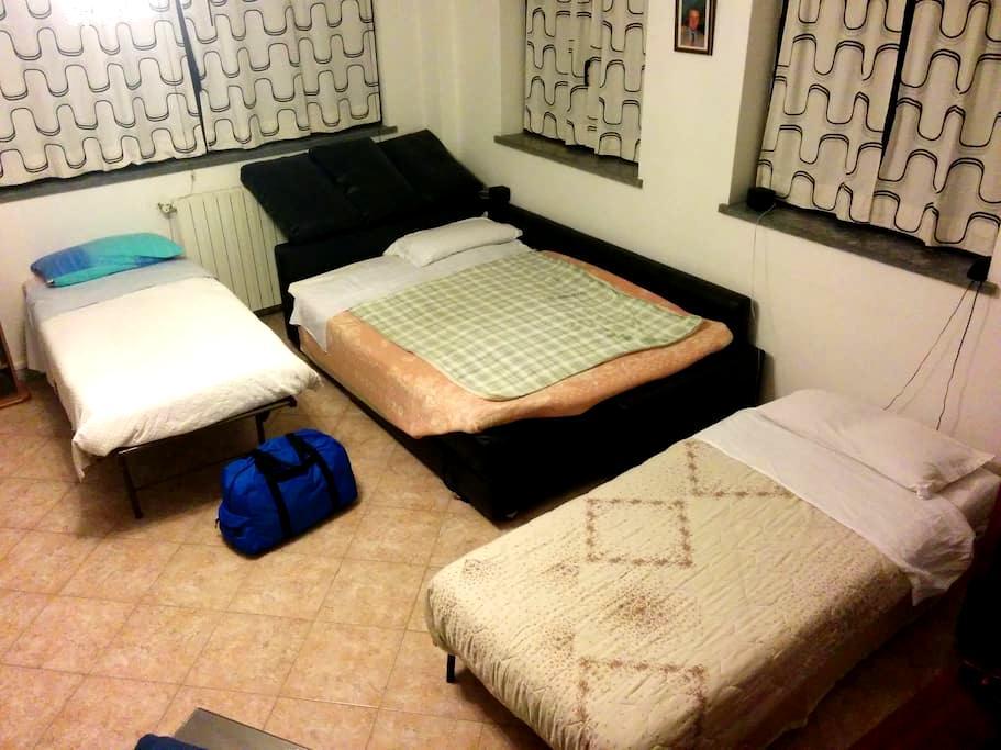 home low cost 2 (near milano) - Cernusco sul Naviglio - Dům