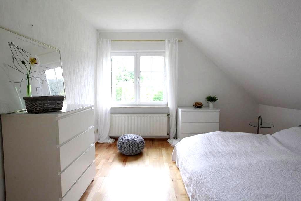 Holiday flat BOS EN KASTEEL - Nideggen - Apartamento