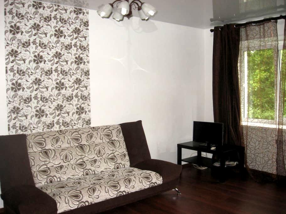 Квартира в центре города - Великий Новгород - Appartement
