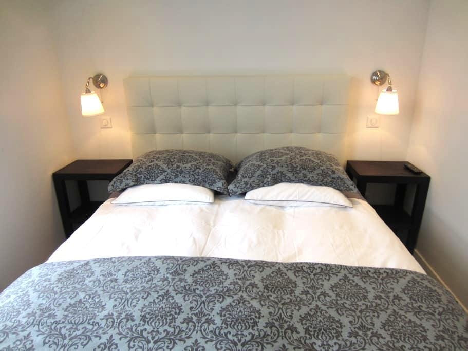 Appartement(2) Maison malouine à 50 m. de la plage - Dunkerque - Lägenhet