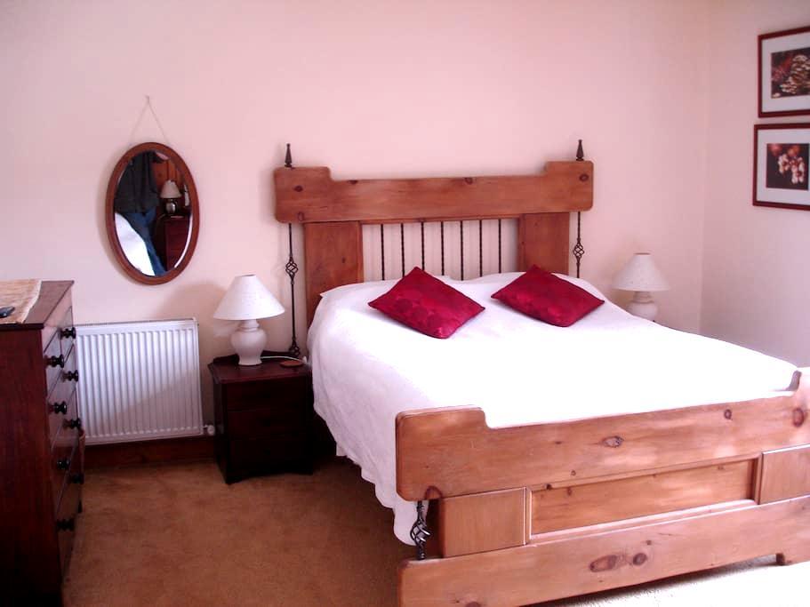 Templefarmhouse B&B Family-Private Bathroom - Swinithwaite - Bed & Breakfast