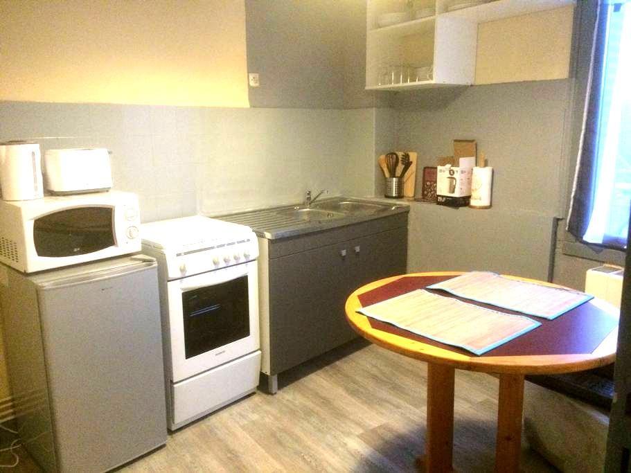 Amboise, appartement l'Amboisienne - Amboise