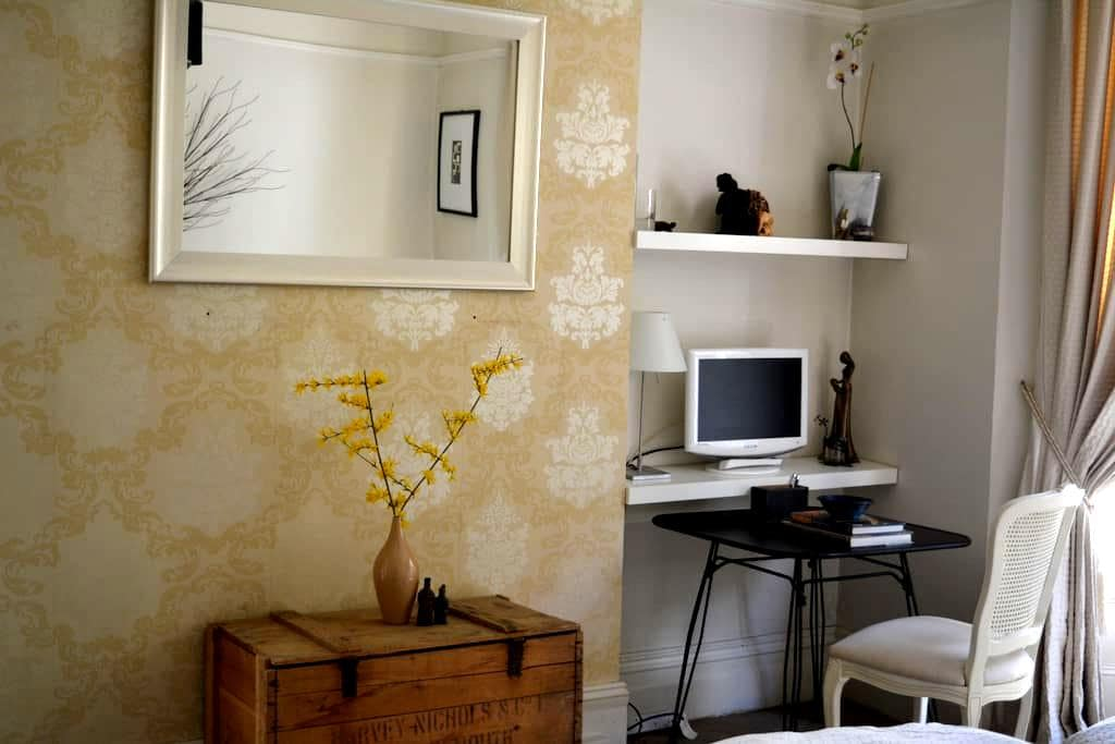 Character Twin Room in Bournemouth - Bournemouth - Appartement