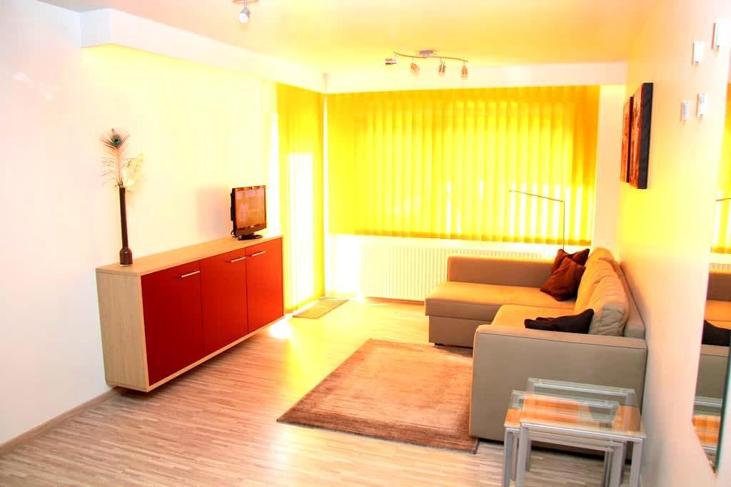 luxe apartement katerkopf - Winterberg - Huoneisto
