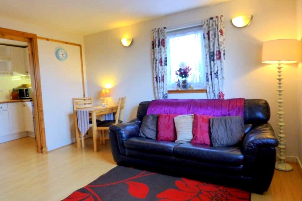 Marble Cottage Holiday Let - Broadford - Casa