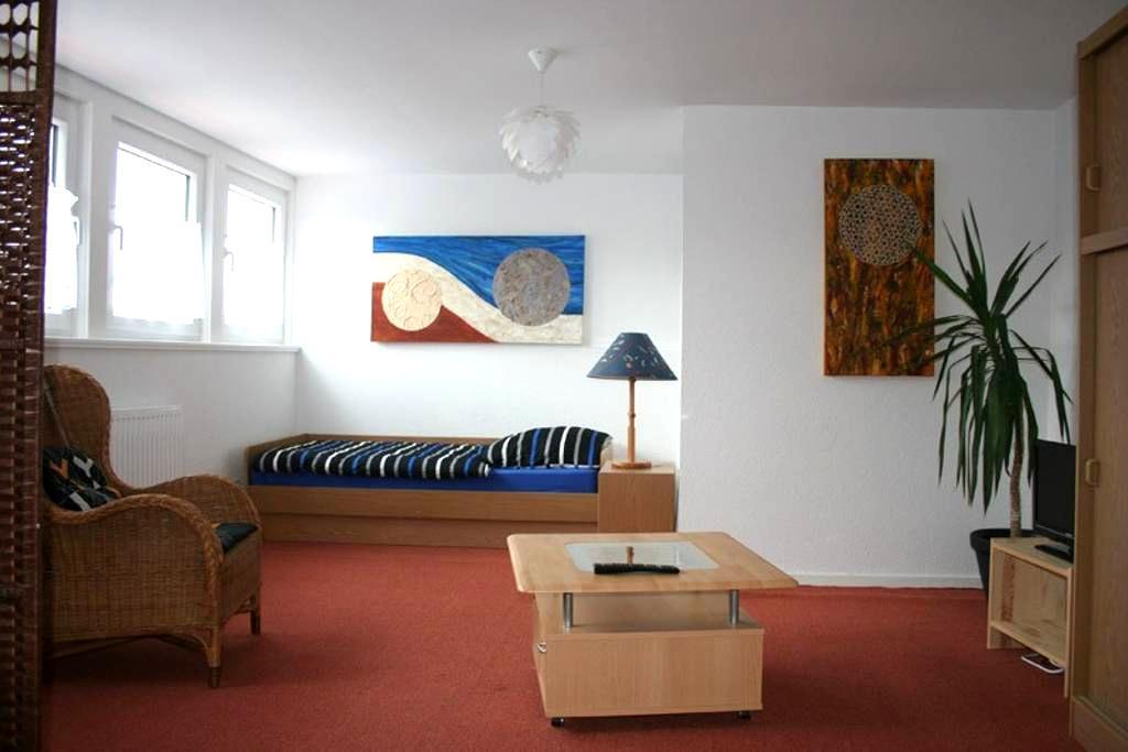 Apartment Hanover Fair Wohnung für 4 Personen - Sarstedt