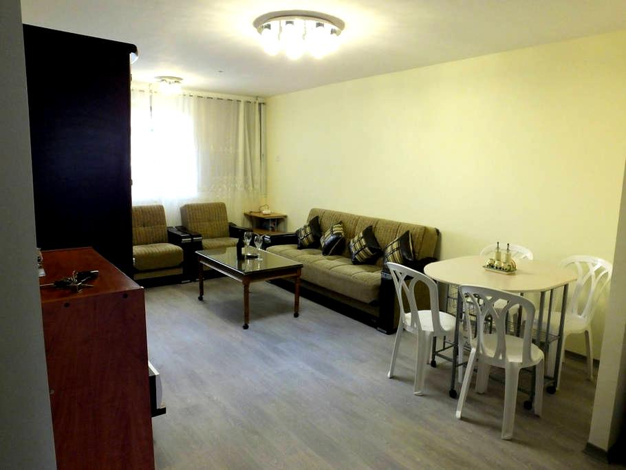 Fully renovated 2BD in Holon - 10min from Tel-Aviv - Holon