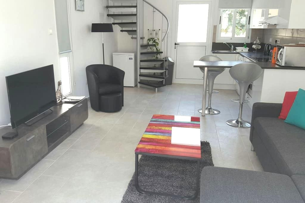 5 Olyvia Cottages - Paphos