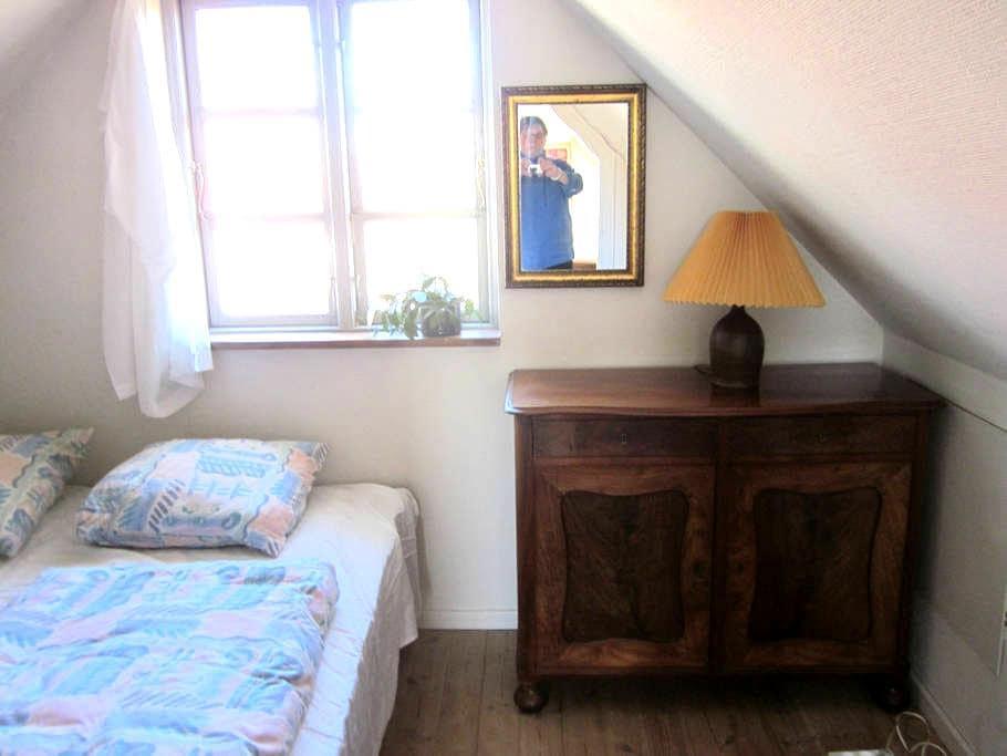 Hundested B&B Lis Herand - Hundested - Bed & Breakfast