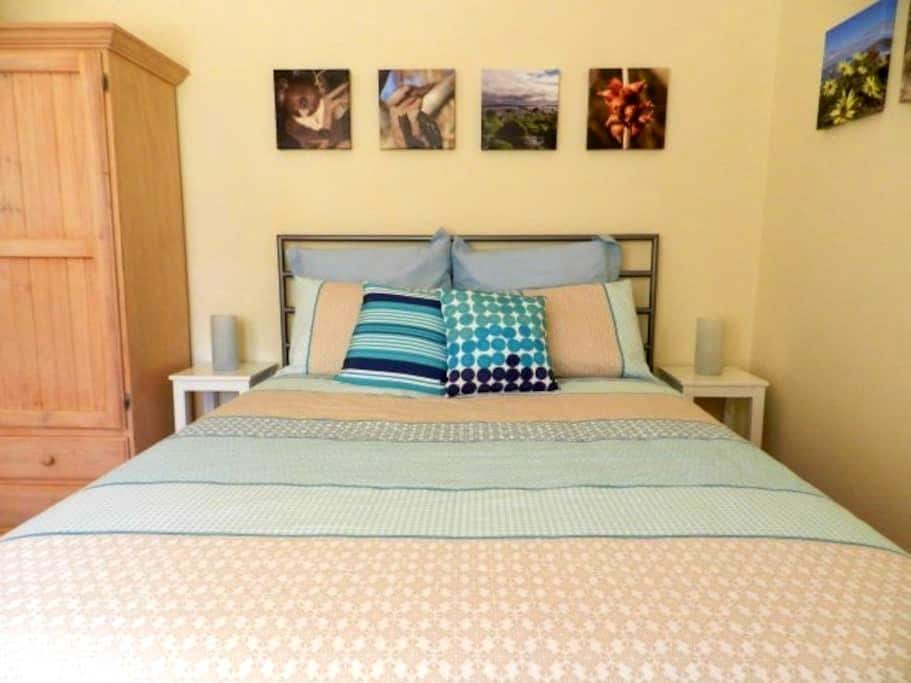 Sunny room close to Adelaide city! - Sefton Park - House