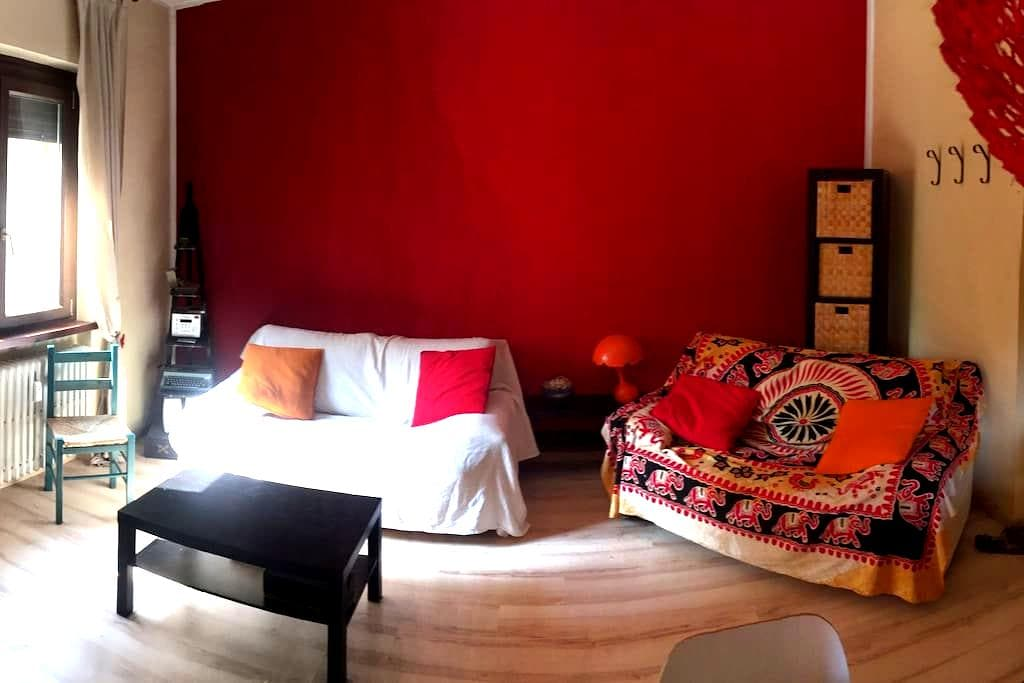 Central Appartament 5 minutes from station. - Rho - Apartment