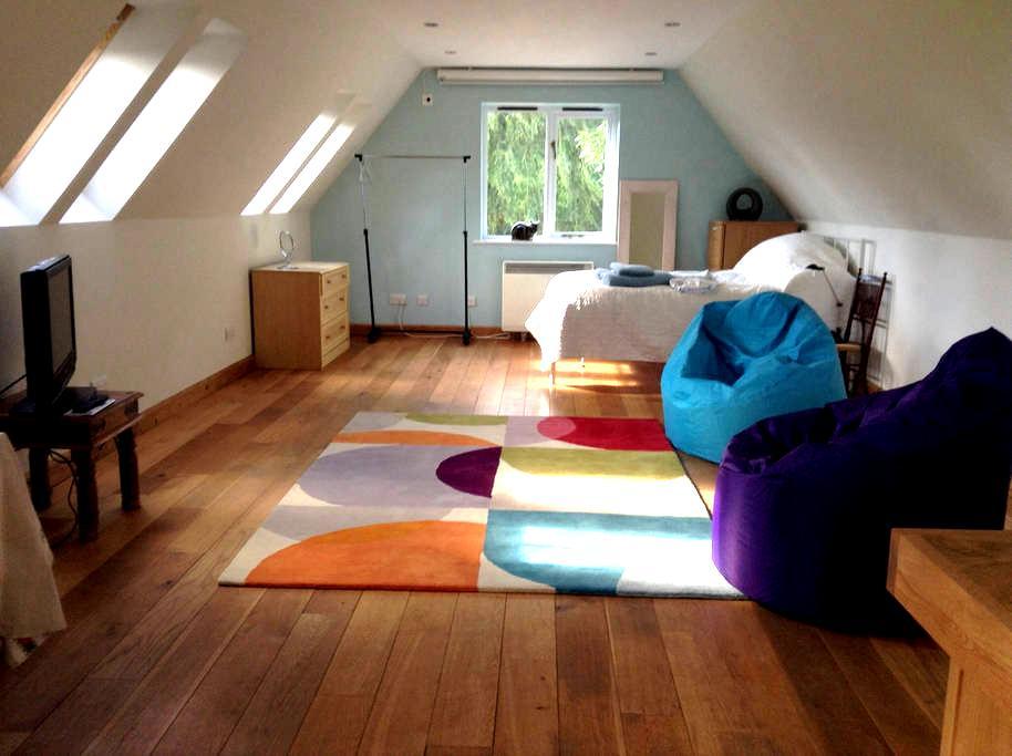 Reeves Cottage Studio - 프레스톤 - 게스트하우스