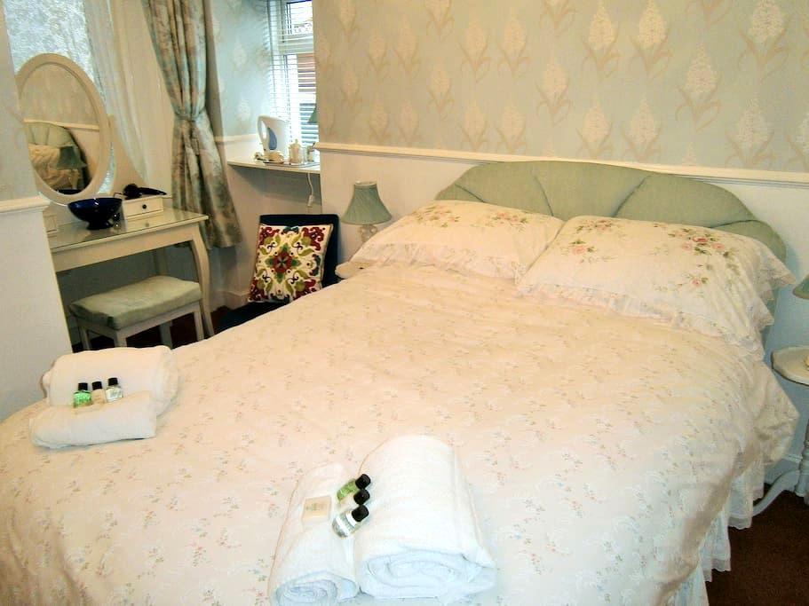 Arisaig Guest House,Perth,Scotland - Perth - Bed & Breakfast