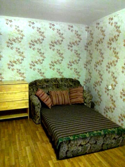 1 комнатная в центре - Izhevsk - Apartment