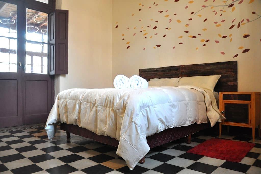 tu cuarto en la ruta del vino - Maipú