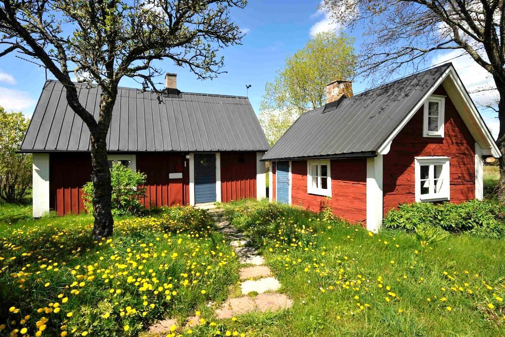 Cute cottage on beautiful Öland! - Köpingsvik