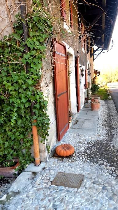 l'Horeta - Andilly - House