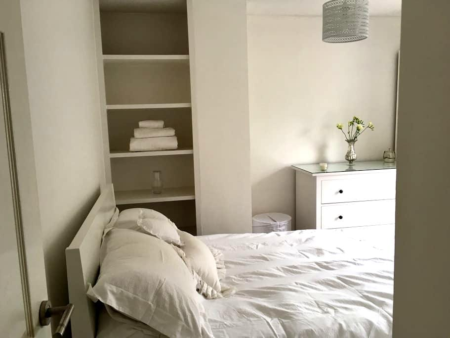 Good location,Close  ,Uni , city ,trains & buses. - Exeter - Rumah