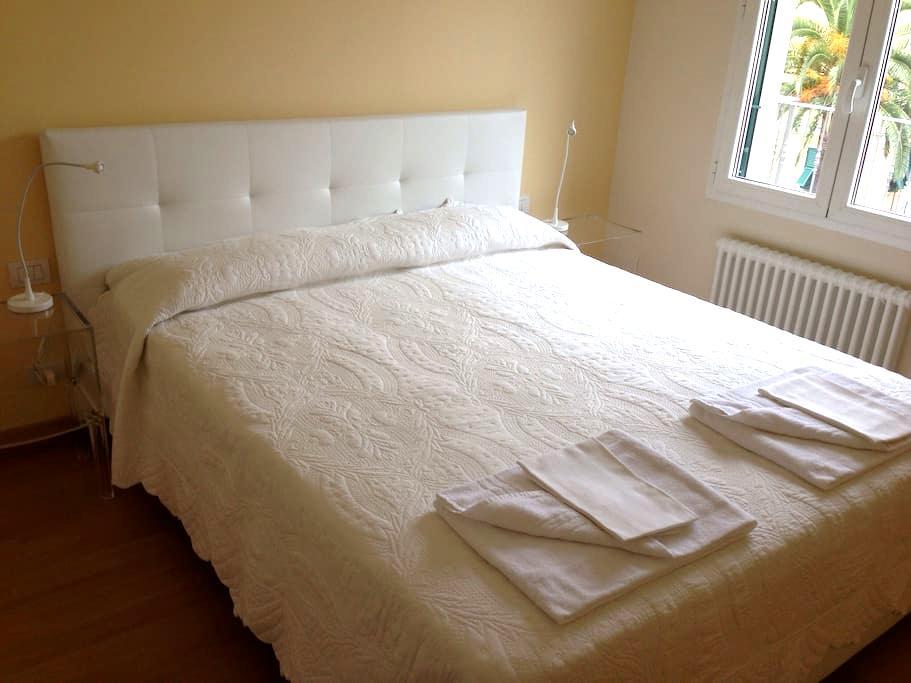 Luxury Apartment in Villa - Camogli - Apartment