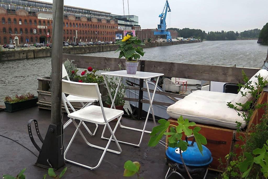 PROSPERITE BOAT - Ghent - Boat