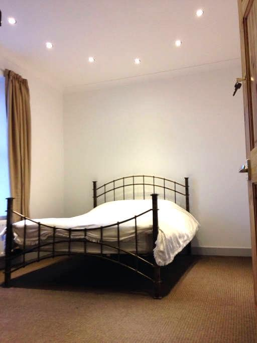 Double Room with Private Bathroom - Dalmellington
