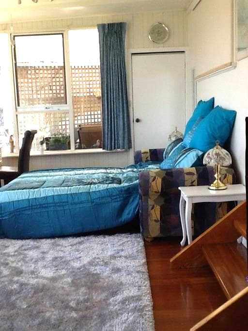 Comfortable Home - The Basin - Dom