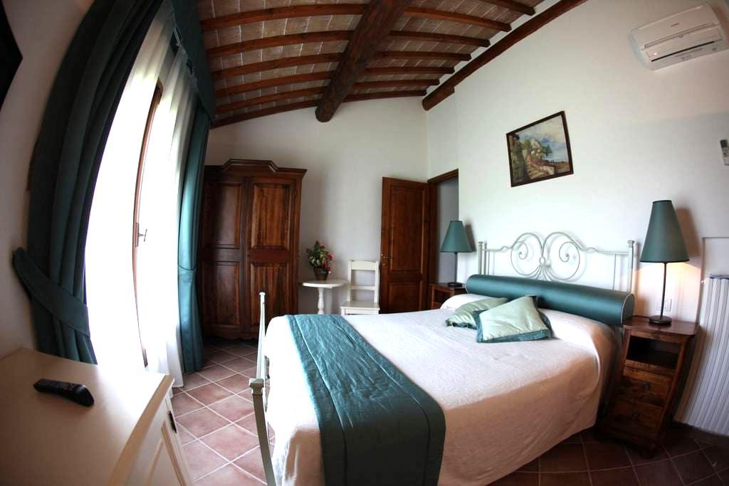 Relax e Charme in Toscana - Barberino di Mugello