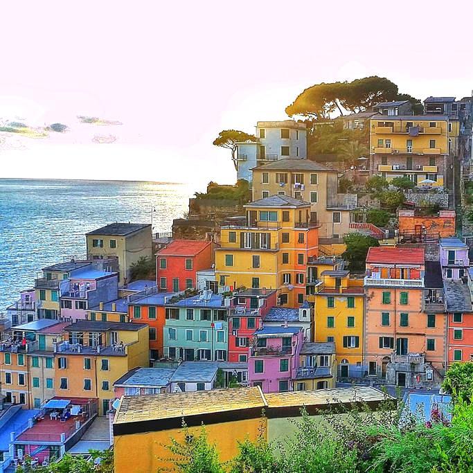 Appartamento Mattia  Riomaggiore - Riomaggiore - Apartment