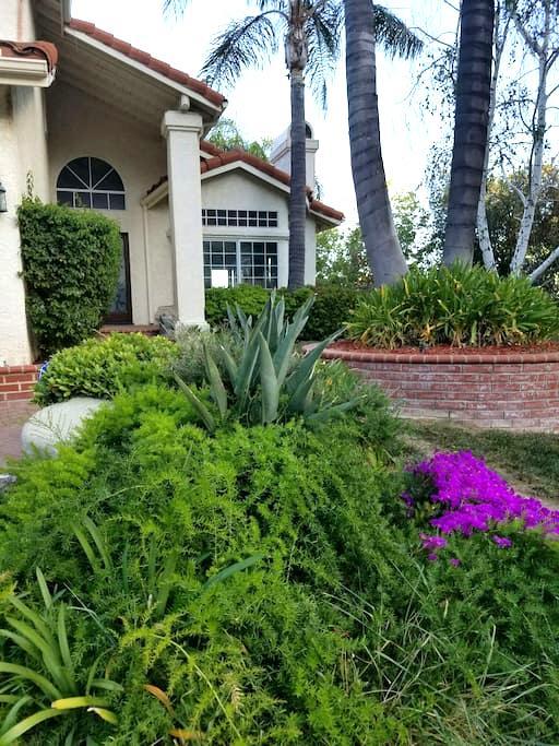 Pool Home in LA - Los Angeles - Hus