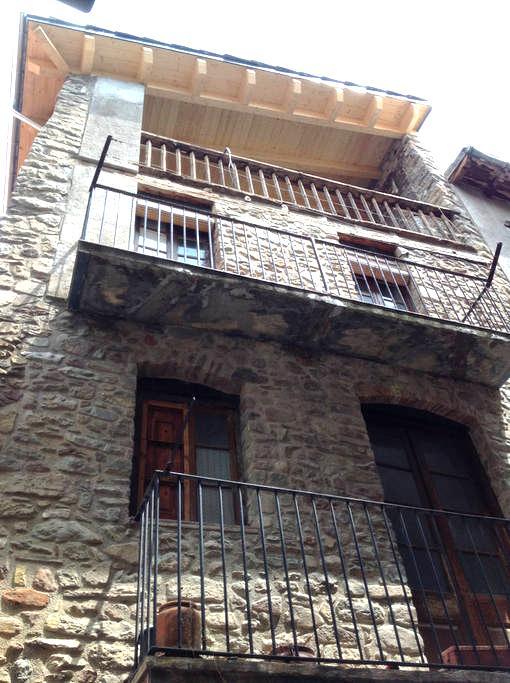 Apartamento centro histórico  Baga - Bagà