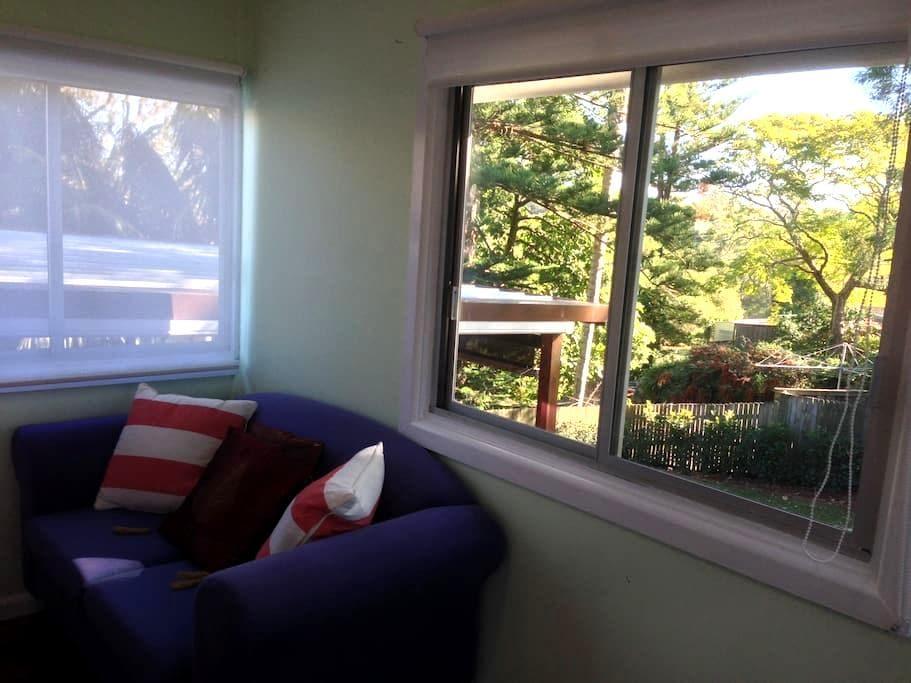 Large, Private Whole Apartment + WiFi + Extras - Marsfield - Departamento