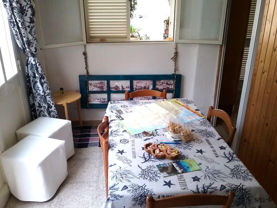 Otranto Easy - Otranto - Apartmen