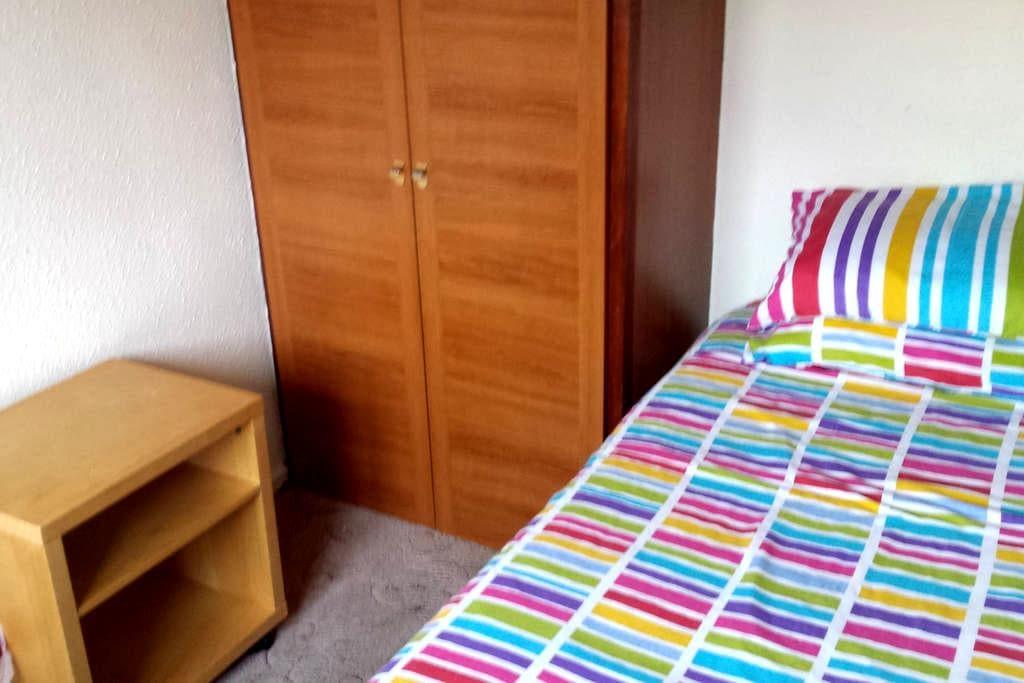 Sunny Single Room, light & airy - Newton Aycliffe
