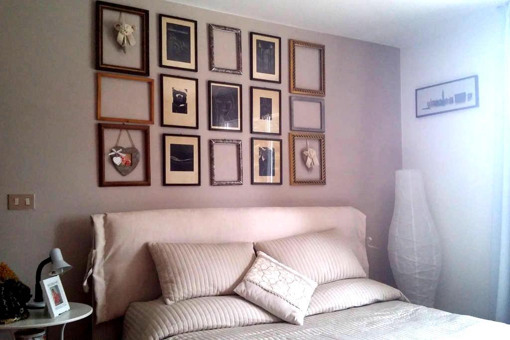 Appartamento a Valdobbiadene - Valdobbiadene - Dom