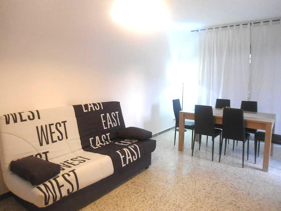 PISO TORTOSA - Tortosa - House