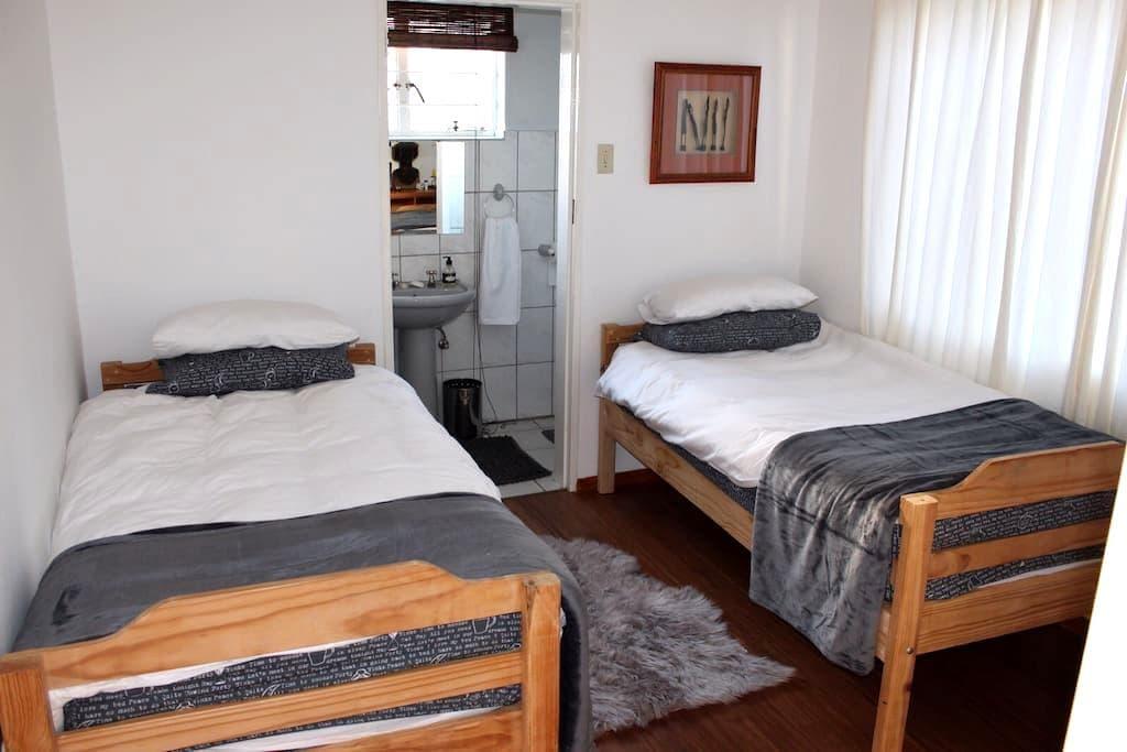 Private room in Academia, Windhoek! - Windhoek - Haus