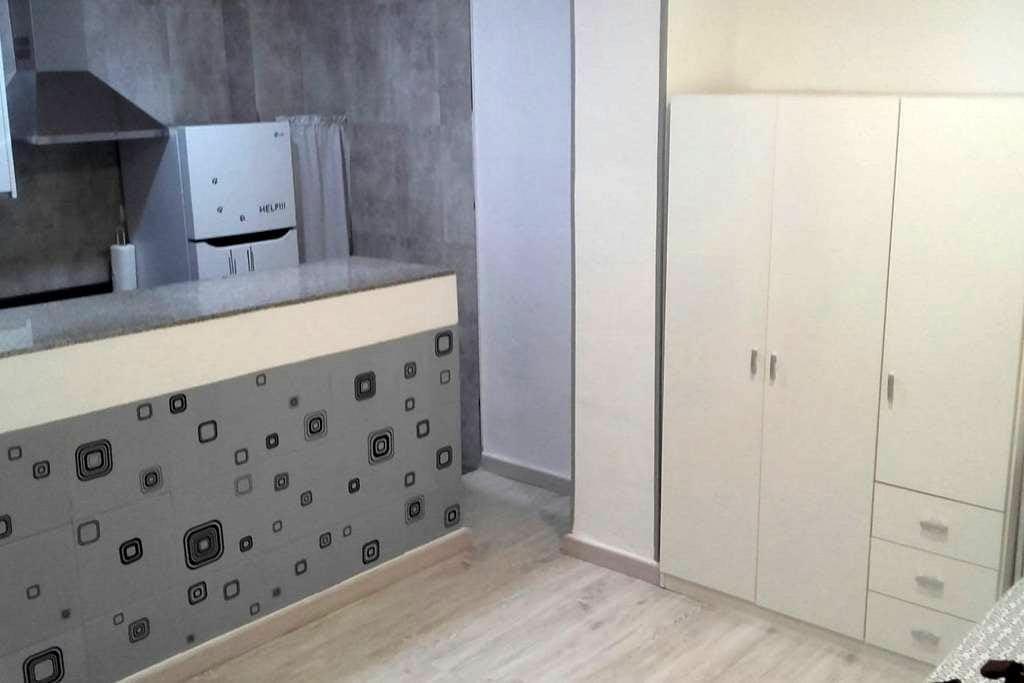 Apartamento acogedor totalmente nuevo - Córdoba - Apartment