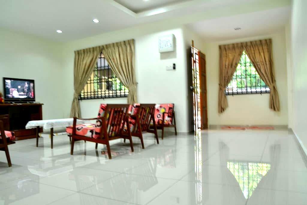 De Wa homestay - Melaka - Dom