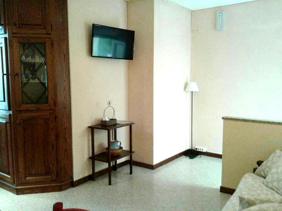 La casa di Pio - Камайоре - Квартира