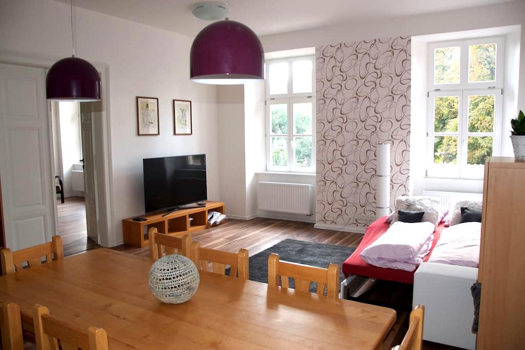 Apartment CORSO - Znojmo - Apartment