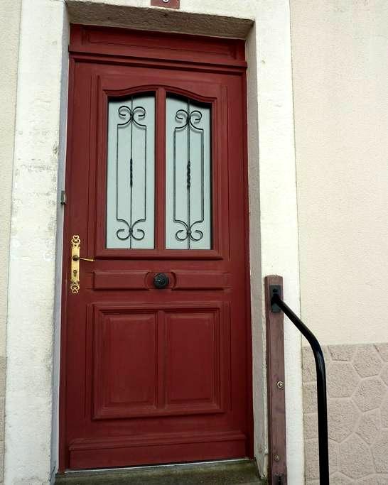 Maison de ville spacieuse. - Pouzauges - Szeregowiec