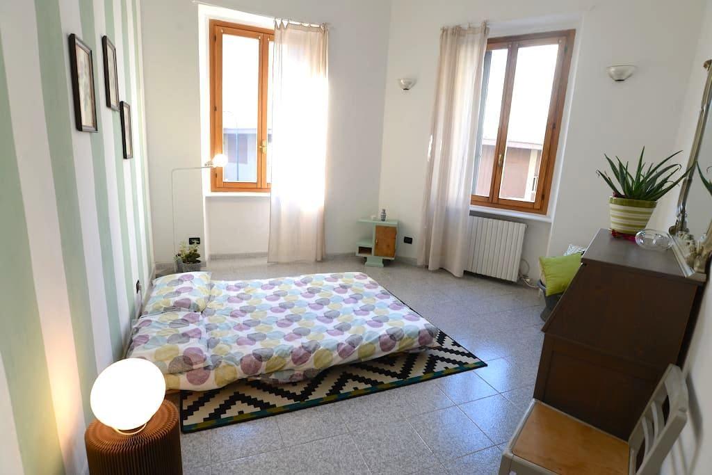 Cozy warm - Accogliente e caloroso - Torino - Apartment