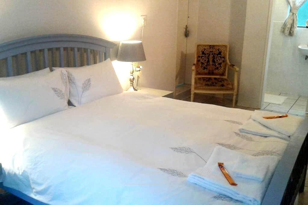 Private Double En-suite - George - Huis